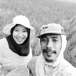 FJ Kunting & Durrotul Yatimah